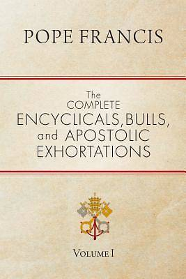 Picture of The Complete Encyclicals, Bulls, and Apostolic Exhortations