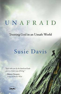 Picture of Unafraid