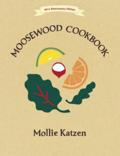 Picture of The Moosewood Cookbook