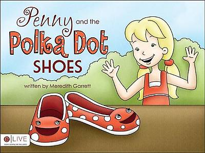 Penny and the Polka Dot Shoes