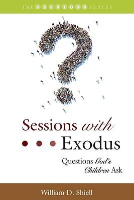 Picture of Sessions with Exodus