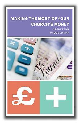 Picture of Grow Your Church's Income