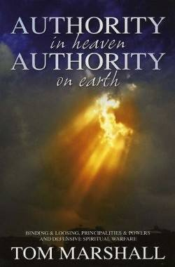 Picture of Authority in Heaven; Authority on Earth