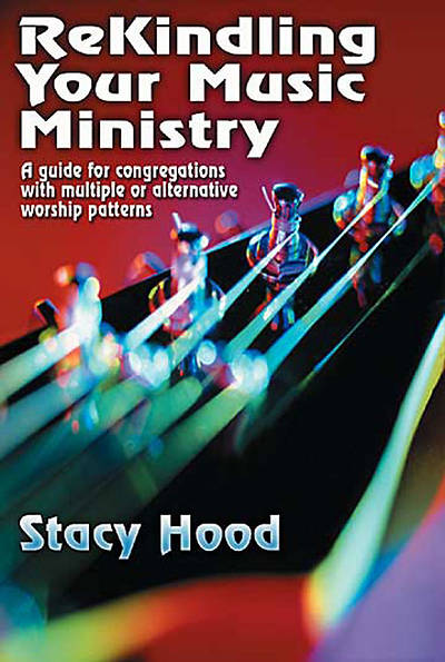 ReKindling Your Music Ministry [Adobe Ebook]