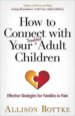 Picture of How to Connect with Your Adult Children