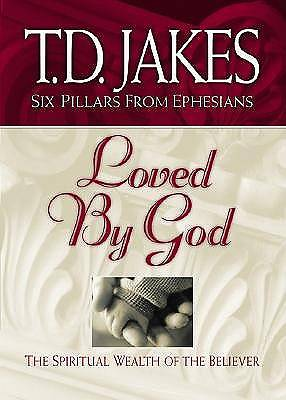 Picture of Loved by God [ePub Ebook]