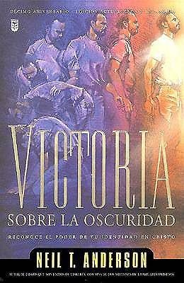 Victoria Concluido la Oscuridad / Victory Over the Darkness