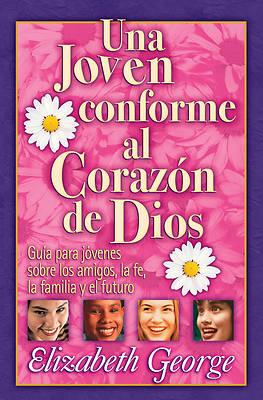 Picture of Una Joven Conforme Al Corazon de Dios