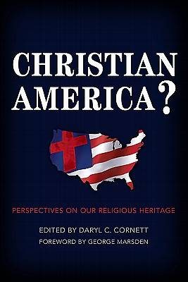 Picture of Christian America?