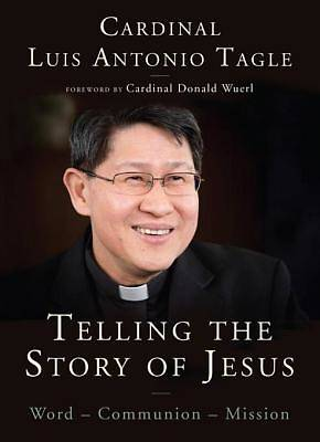 Telling the Story of Jesus [ePub Ebook]