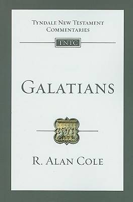 Picture of Tyndale New Testament Commentary - Galatians