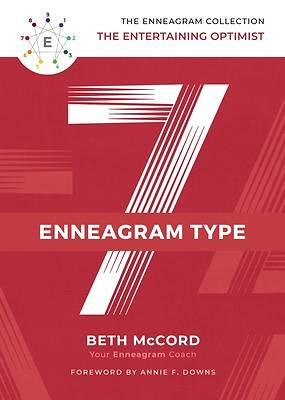 Picture of The Enneagram Type 7 - eBook [ePub]