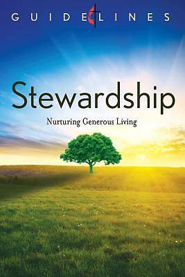 Guidelines for Leading Your Congregation 2013-2016 - Stewardship