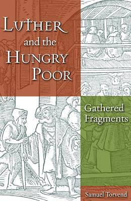 Picture of Luther and the Hungry Poor