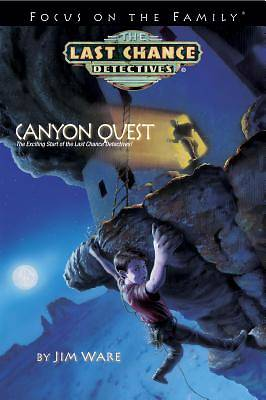 Picture of Canyon Quest