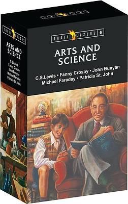 Picture of Trailblazer Arts Science Box Set 6