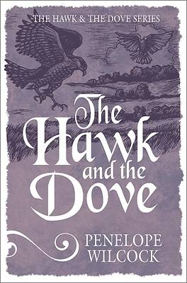Picture of The Hawk and the Dove