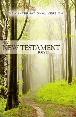 Picture of Outreach New Testament-NIV
