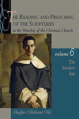 The Reading and Preaching of the Scriptures in the Worship of the Christian Church:
