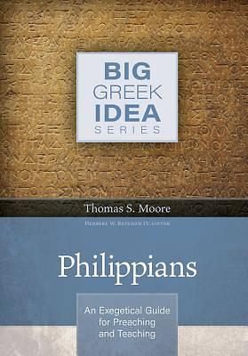 Picture of Philippians