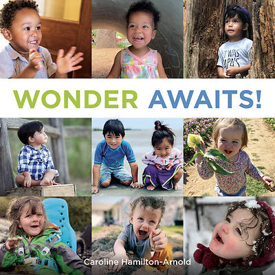 Picture of Wonder Awaits!