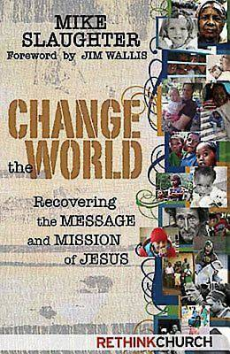 Picture of Change the World - eBook [ePub]