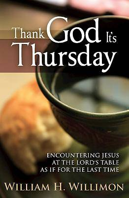 Thank God It's Thursday - eBook [ePub]