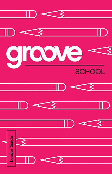 Groove: School Leader Guide - eBook [ePub]