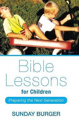 Picture of Bible Lessons for Children