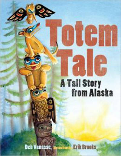Picture of A Totem Tale