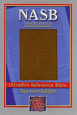 Ultrathin Reference-NASB Diamond Stamped
