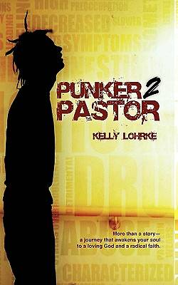 Picture of Punker 2 Pastor
