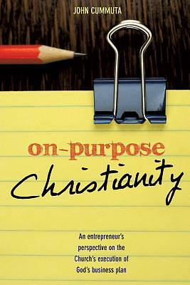 On-Purpose Christianity
