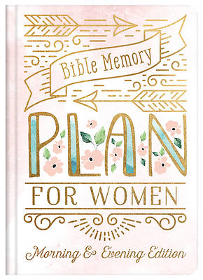 Picture of Bible Memory Plan for Women