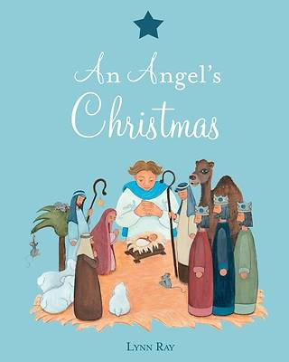 An Angels Christmas
