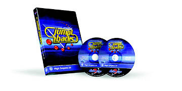 Jump Backs Volume 6