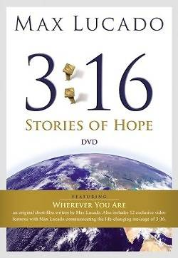 3:16 Stories of Hope