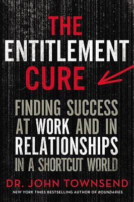 Picture of The Entitlement Cure