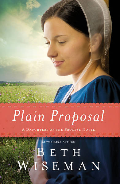 Picture of Plain Proposal