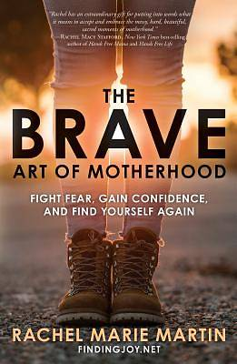 Picture of The Brave Art of Motherhood