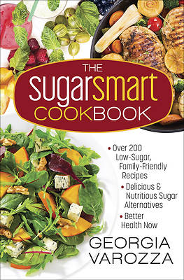 Picture of The Sugar Smart Cookbook
