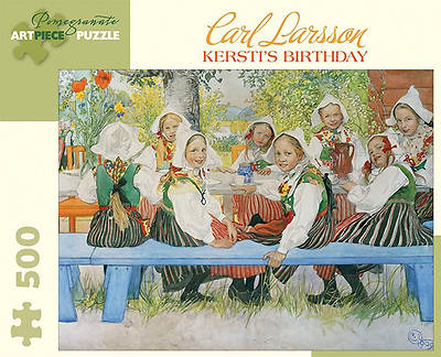 Picture of Carl Larsson