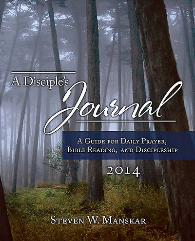 A Disciples Journal 2014