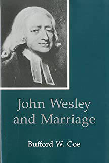 Picture of John Wesley and Marriage