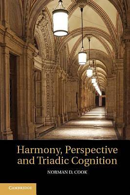 Picture of Harmony, Perspective, and Triadic Cognition [Adobe Ebook]