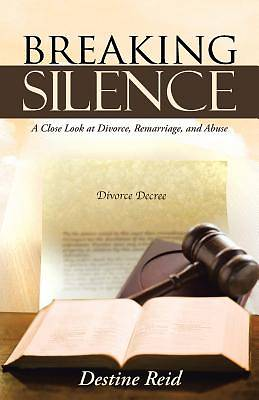 Picture of Breaking Silence