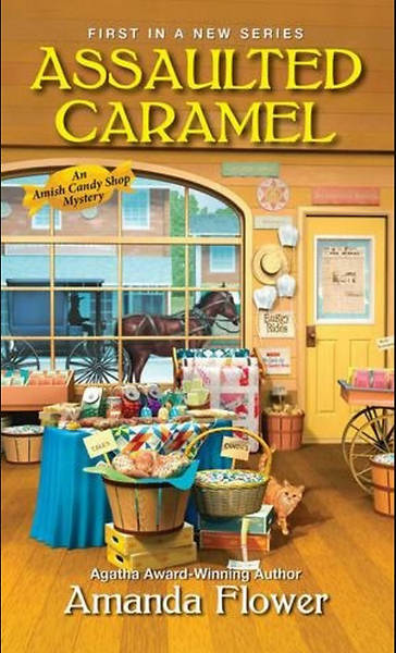 Assaulted Caramel