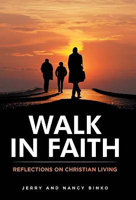 Picture of Walk in Faith