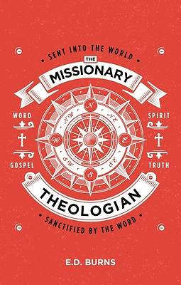 Picture of The Missionary-Theologian