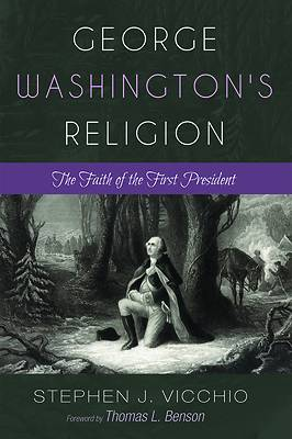 Picture of George Washington's Religion
